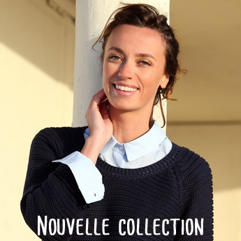 Nouvelle collection femme